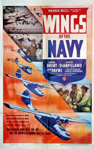 Крылья морпехов / Wings of the Navy