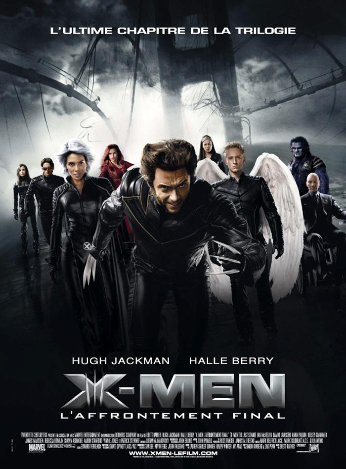 «Икс-Икс-Игрек» — 2007
