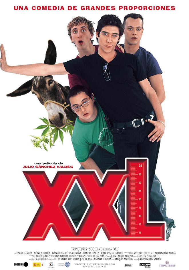 XXL (2004) - Всё о фильме, отзывы, рецензии - смотреть