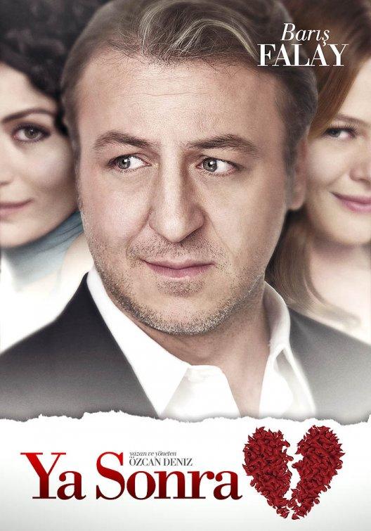 «А Что Потом. Турецкий Сериал» — 2006