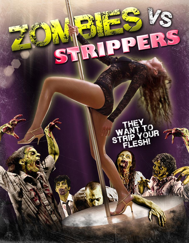 Zombie strippers download sex part xxx scenes