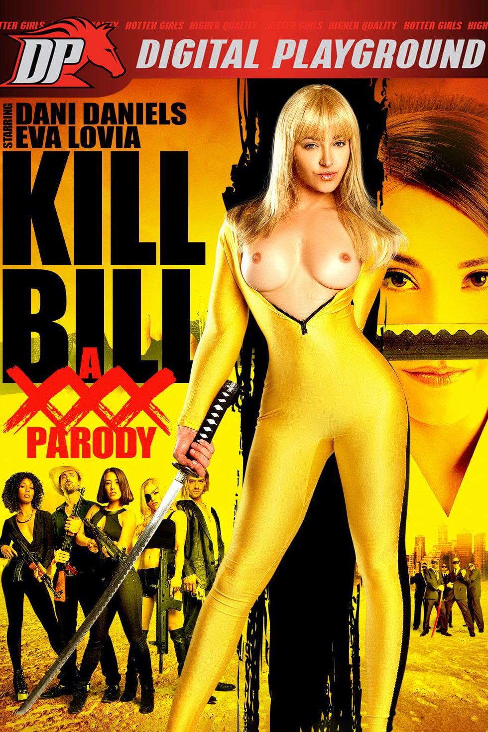Kill Bill Xxx
