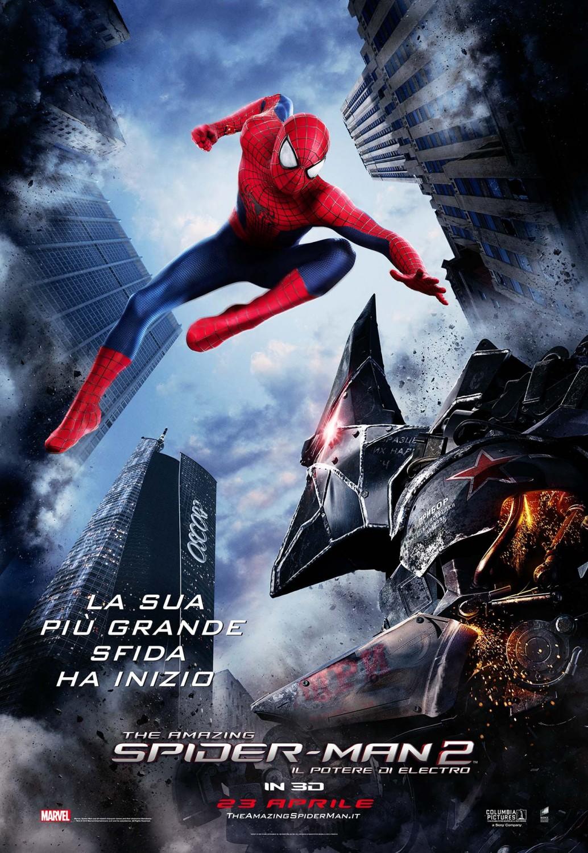 Amazoncom The Amazing SpiderMan 2 Xbox One Video Games