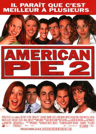 Смотреть фильмы 2018 американский пирог