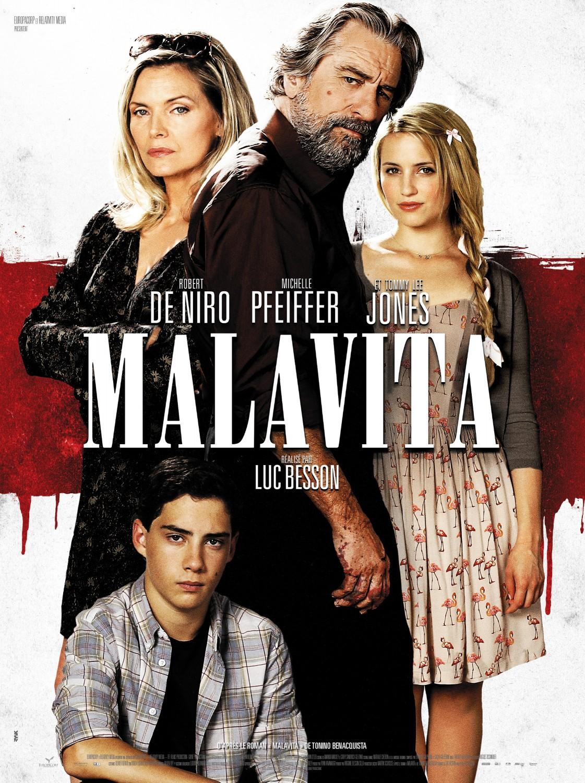 «Смотреть Онлайн В Хорошем Качестве Фильмы Малавита» — 1997