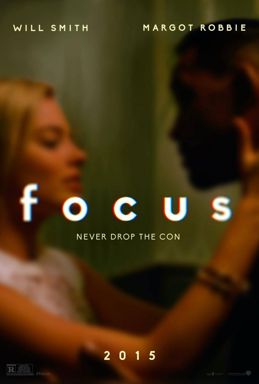 Фокус / focus (2015) webrip   чистый звук » goldtracker. Org.