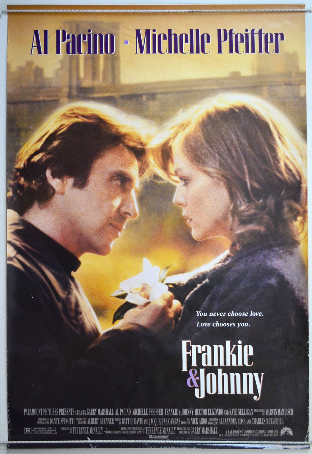 frankie and johnny Watch frankie and johnny full movie online for free on putlocker movies.