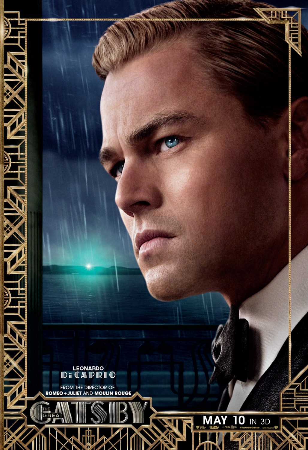 many faces of jay gatsby The great gatsby is probably number 1 on many author's lists of work that gave them inspiration, especially as it was recently made into a great film directed by one of my favourite film directors, baz luhrmann and starring leonardo dicaprio.