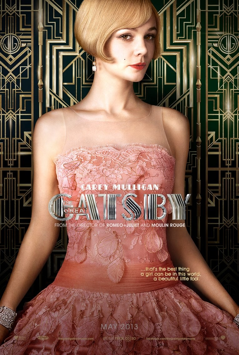 the great gatsby who is daisy