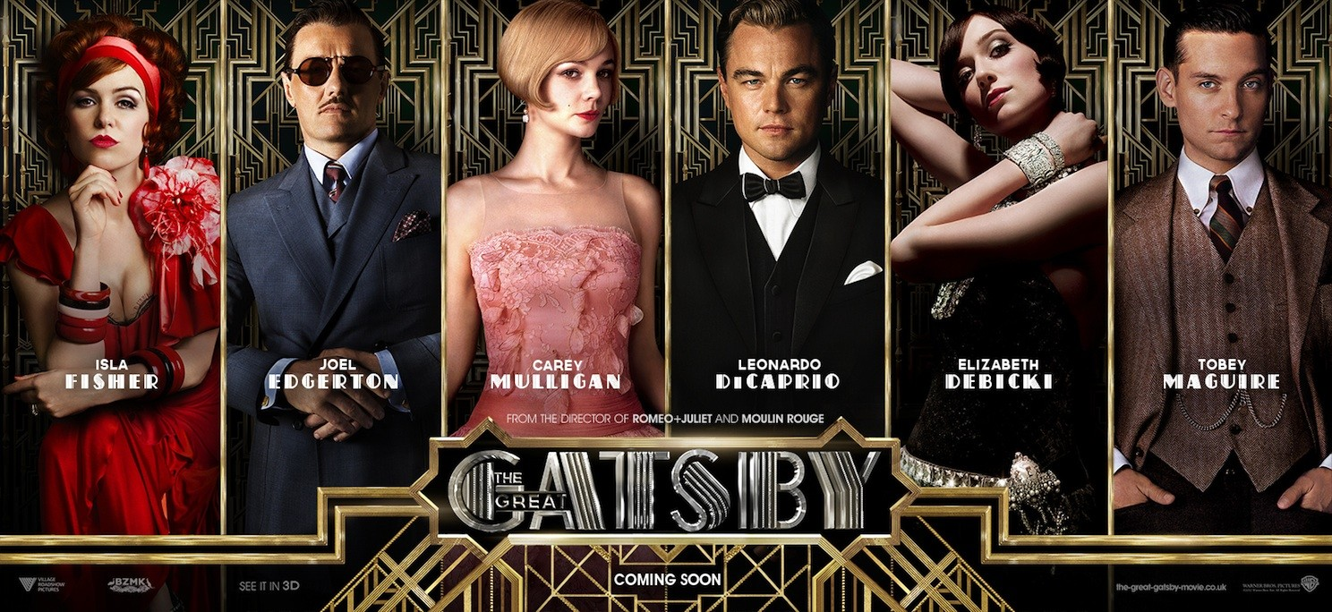 the good behind gatsby Good essays: the great gatsby: the hidden behind the tragic love story of jay gatsby and daisy buchanan in the great gatsby, the author.