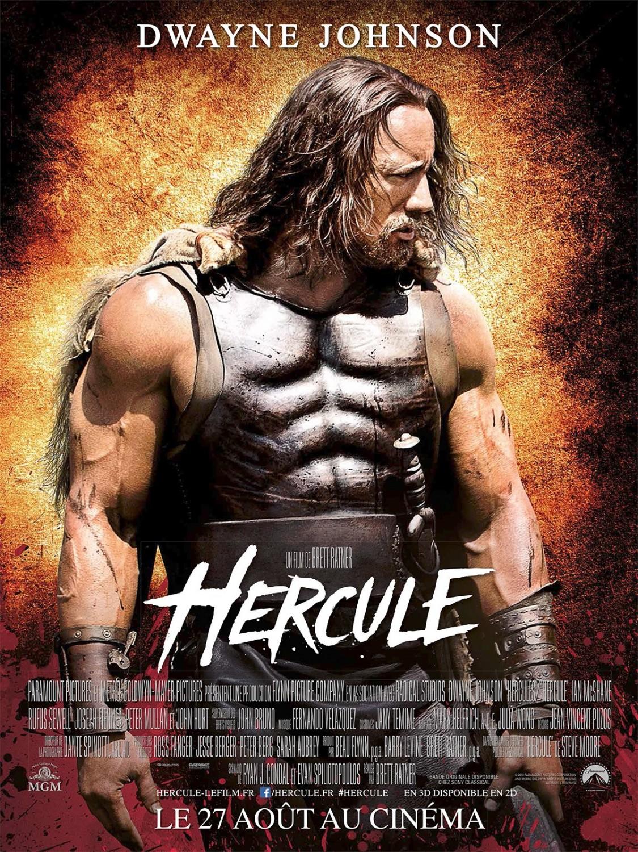 ჰერაკლე Hercules