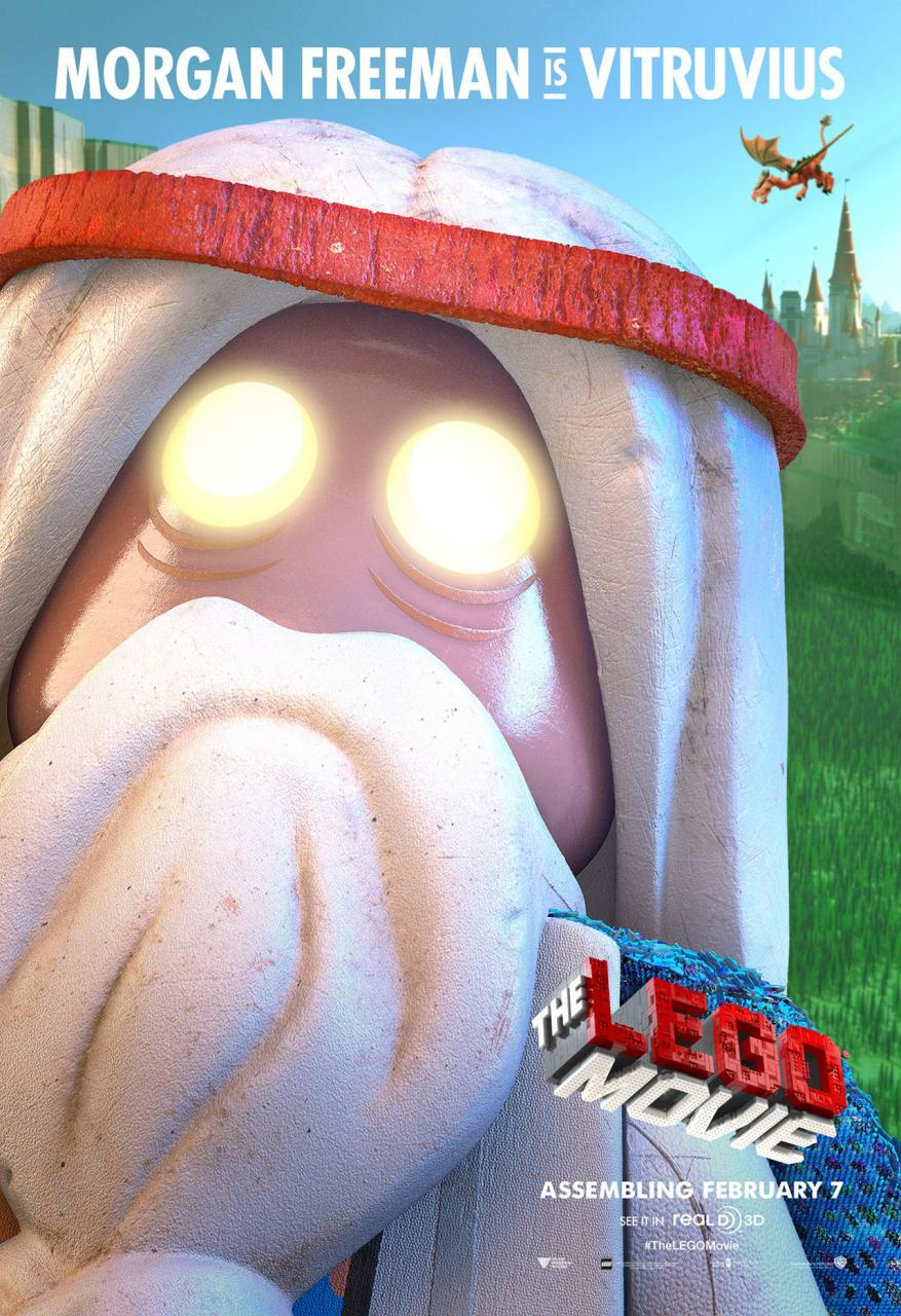 кинопоиск фильм лего
