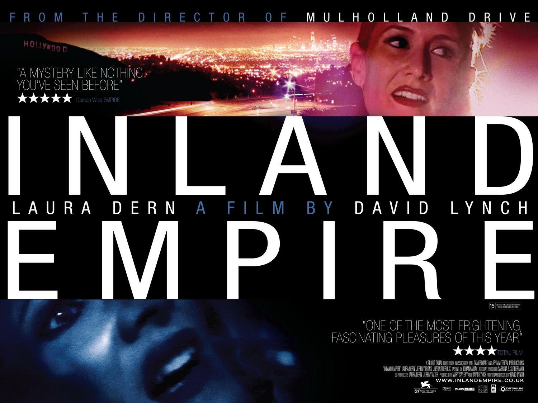 «Внутренняя Империя» — 2006