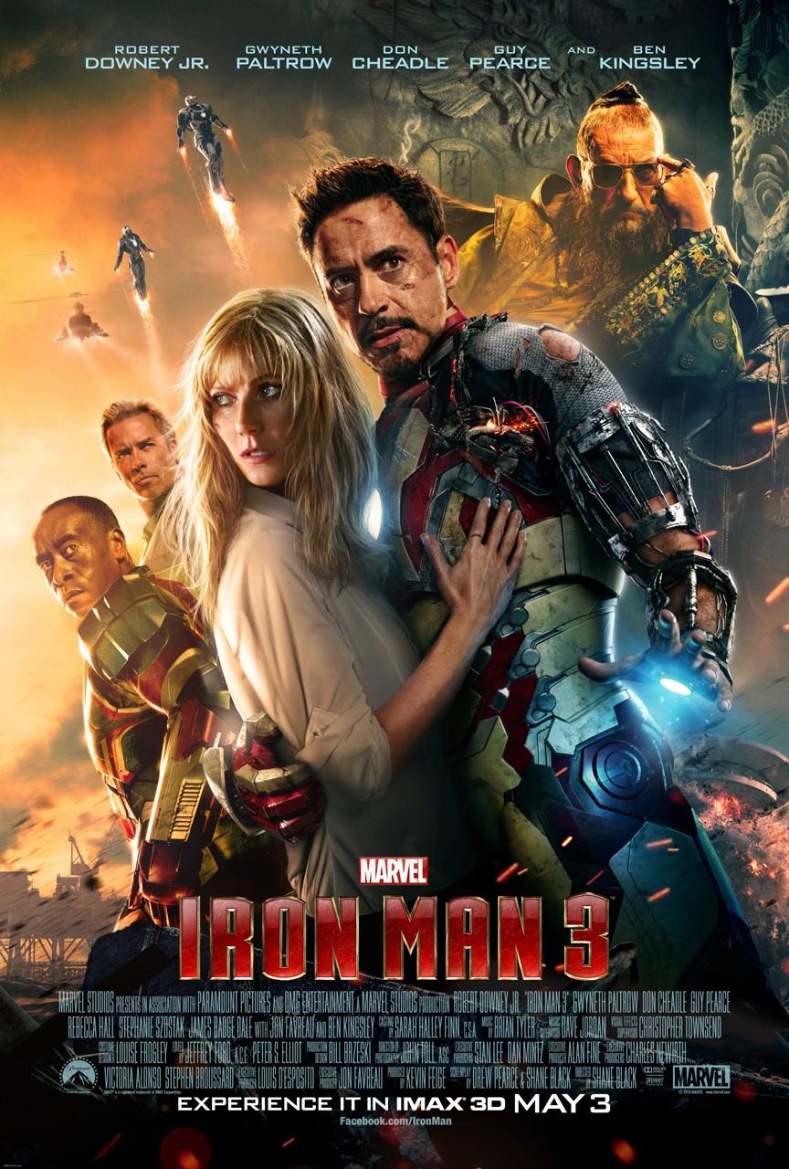 «Смотреть Железный Человек В Хорошем Качестве В Hd» — 2009