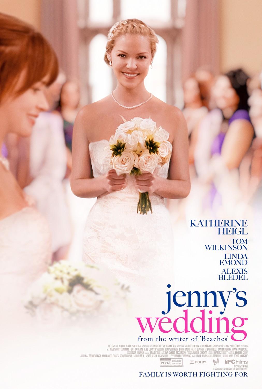 Весілля Дженні 2015