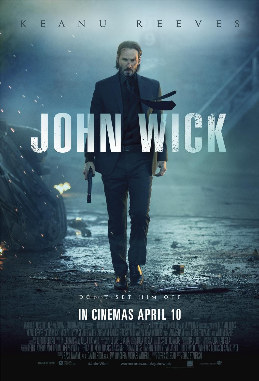 Backlit film movie posters