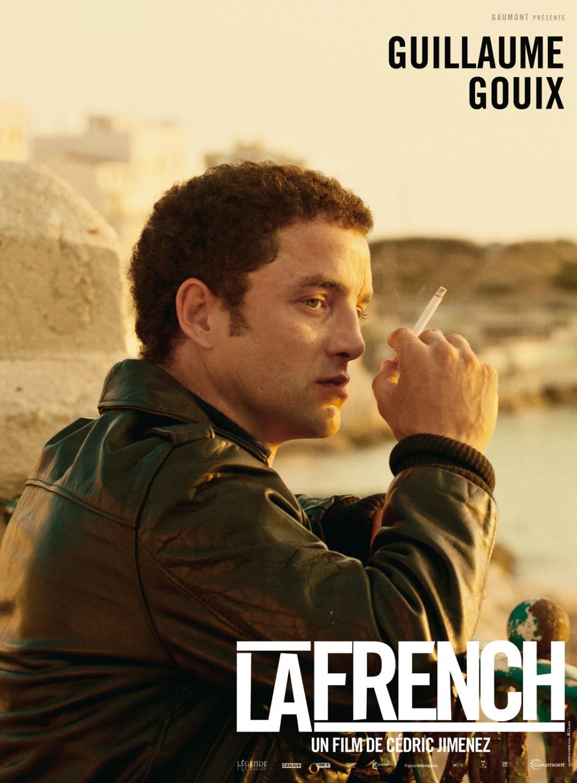 ფრანგული ტრანზიტი (ქართულად) - La French / Французский транзит (2014)