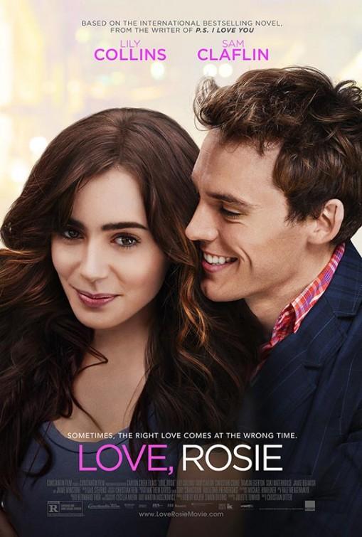 Love, Rosie Movie - vfilmizlenet - Vox-Landcom
