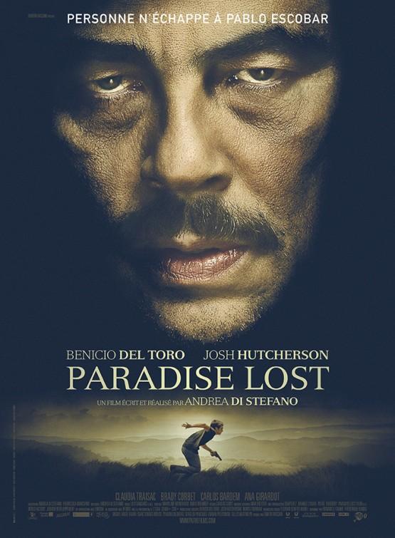 Постер (2) к фильму Потерянный рай (Paradise Lost, 2014)