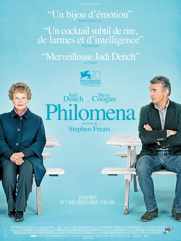 «Филомена» — 2013