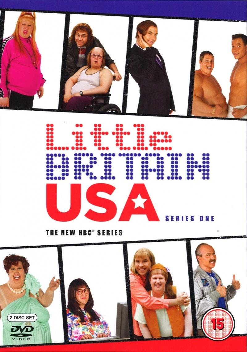 «Ваша Бриташа» — 2003 - 2006