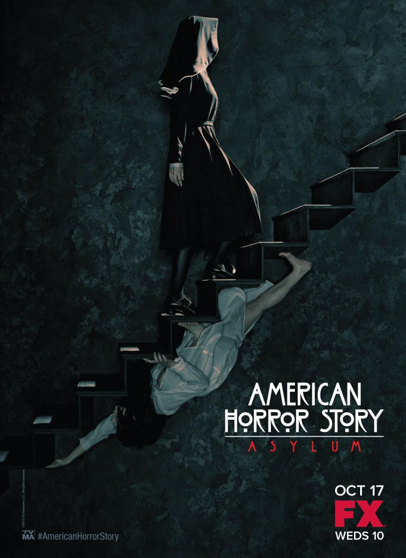 американская история ужасов 6 сезон 2 серия amedia