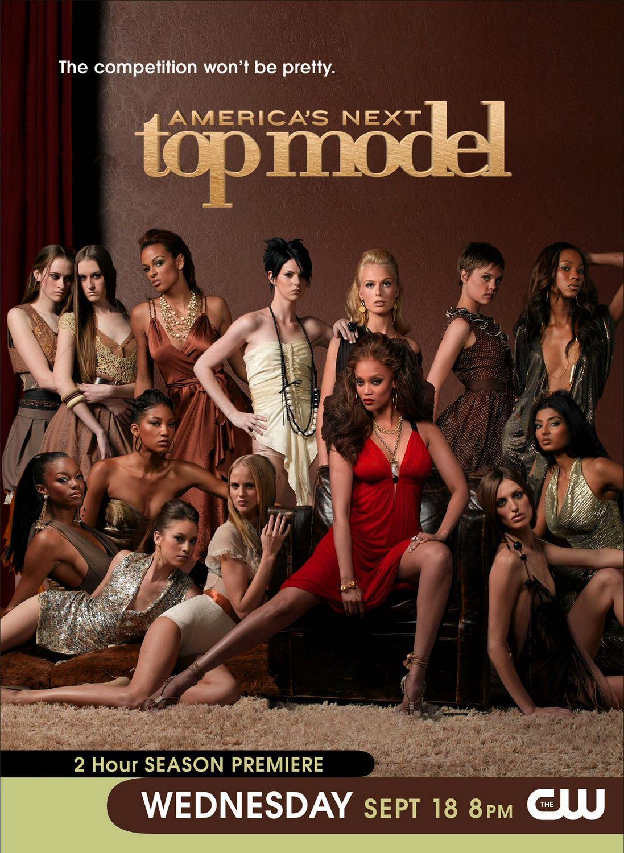 Победители топ модель по американски все сезоны фото