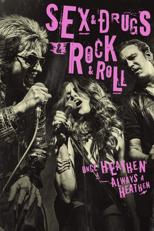 Постеры на тему секс наркотики рок н ролл