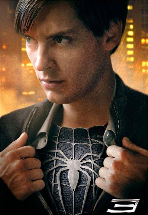 Кадры из фильма человек-паук 3 фильм скачать торрент