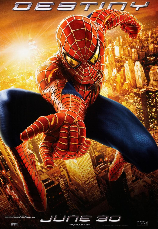 смотреть фильмы онлайн человек паук 1