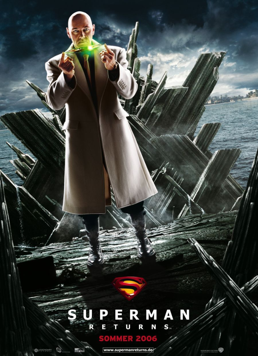 супермен 2 кинопоиск