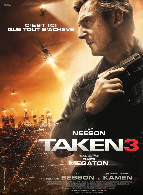 Заложница 3 (2014) - Всё о фильме, отзывы, рецензии ...