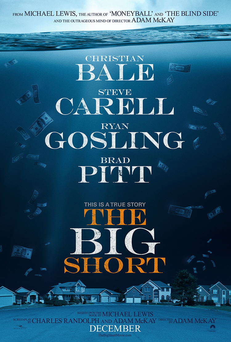 book review the big short by The big short: inside the doomsday machine summary & study guide includes detailed chapter summaries and analysis, quotes, character descriptions, themes, and more.