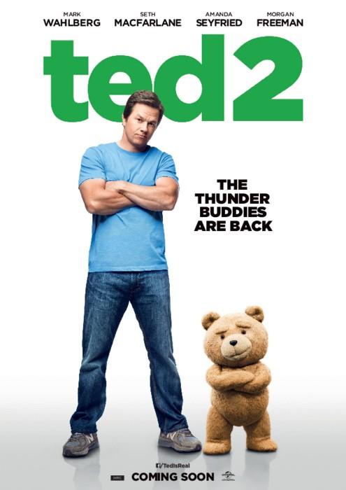 Скачать Тед 2 Торрент - фото 2