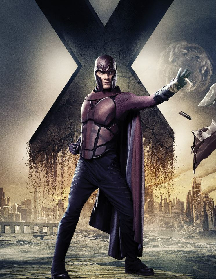 «Люди Икс: Дни Минувшего Будущего» — 2014