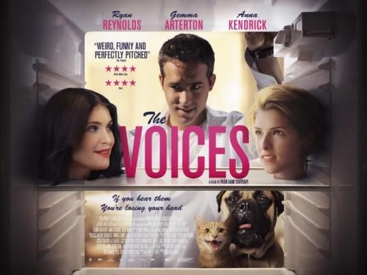 голоса онлайн смотреть сериал