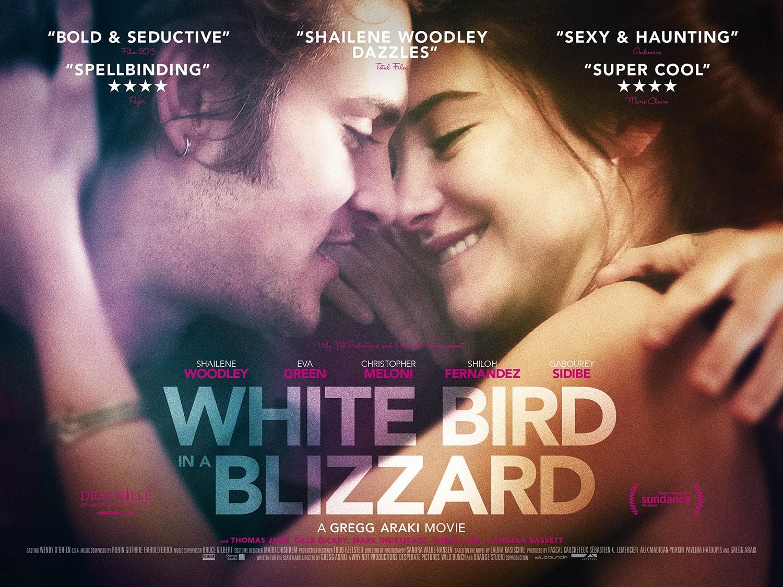 фильм редкая птица 2016