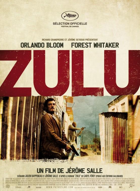 Zulu фильм 2013 скачать торрент