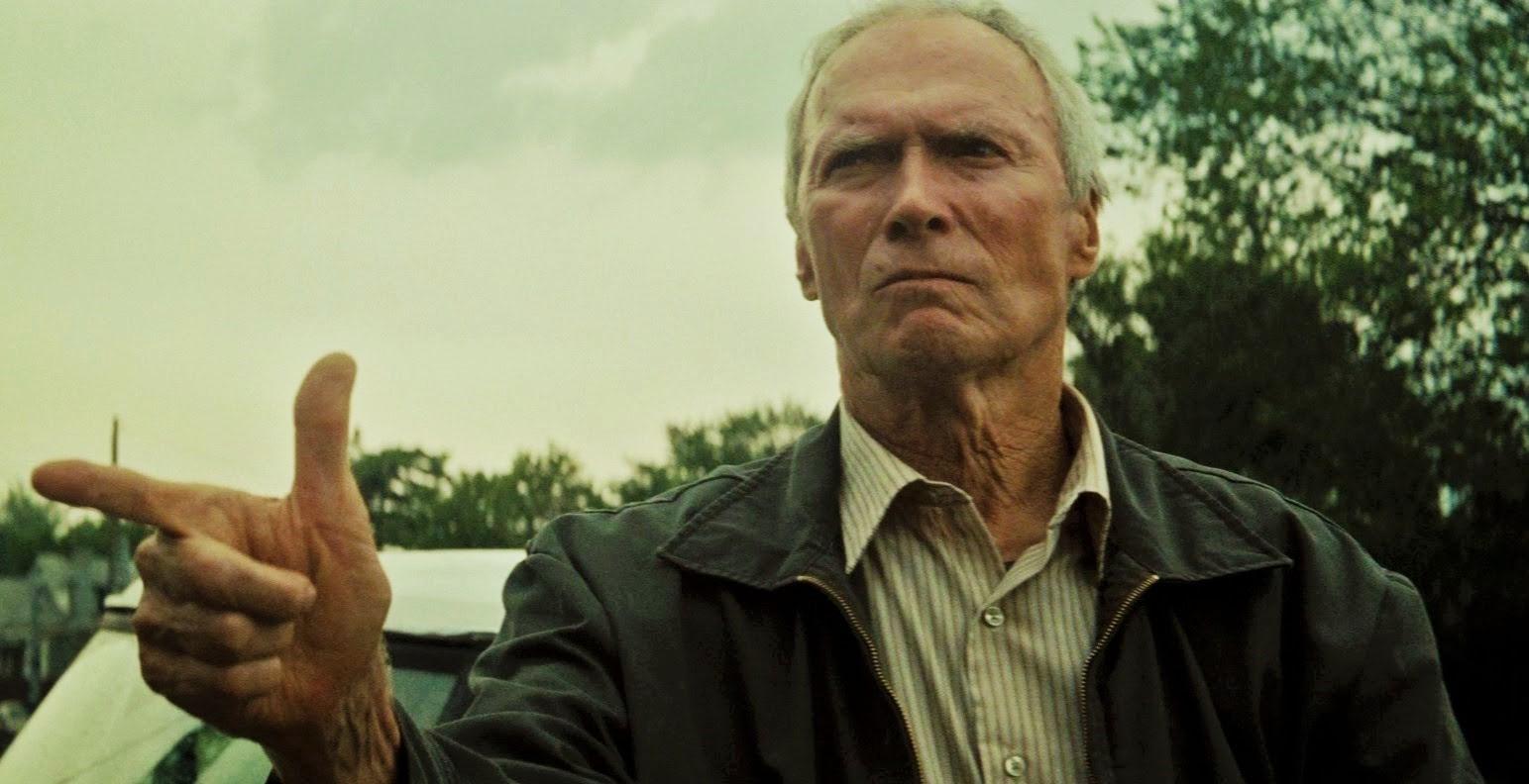 Трейлер наркодрамы «Мул» с Клинтом Иствудом