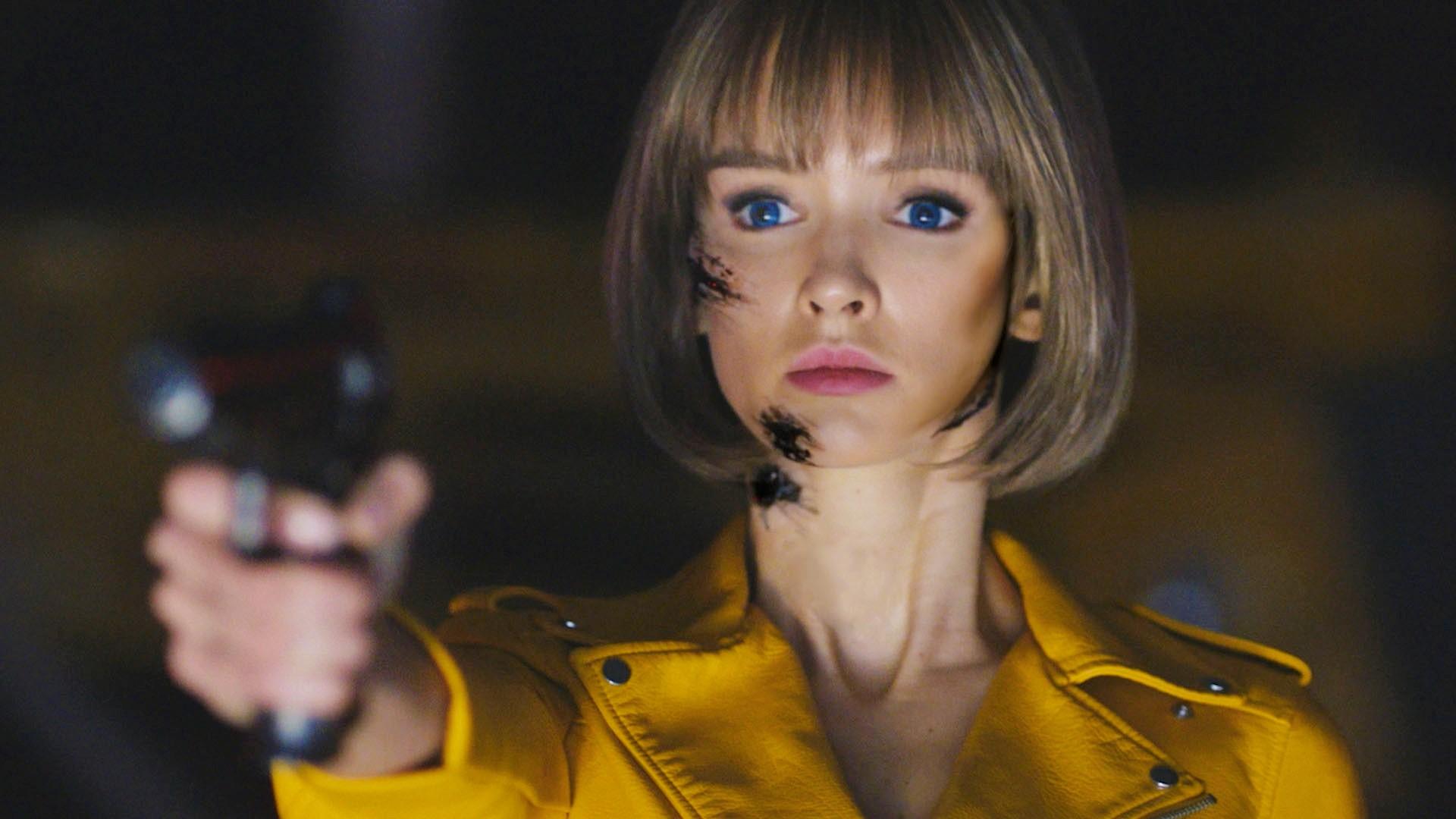 Netflix выкупил права на российский сериал «Лучше, чем люди»