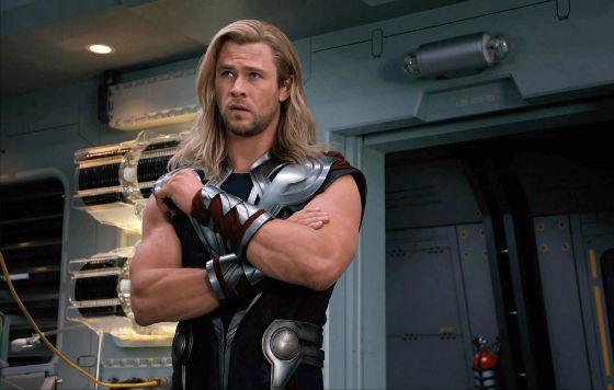 Тор покинет франшизу Marvel после «Мстителей: Финал»