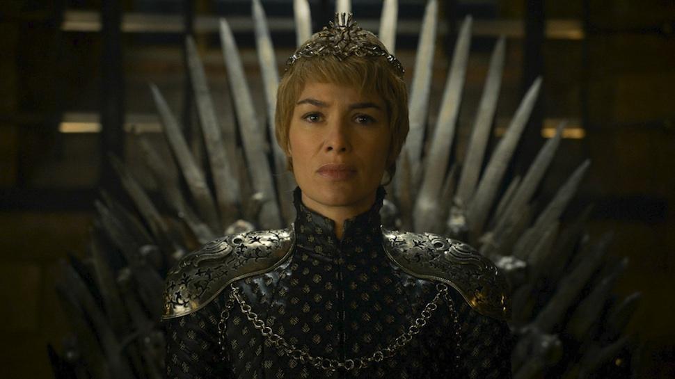 Поклонники «Игры престолов» отыскали все спрятанные копии Железного трона