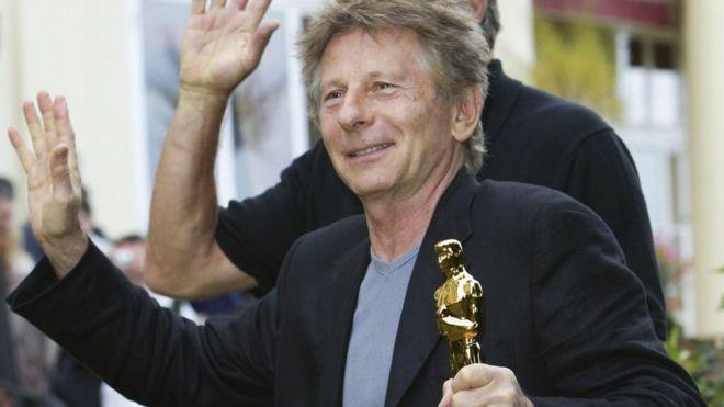Штурм «Оскара»: Роман Полански подает в суд на Киноакадемию