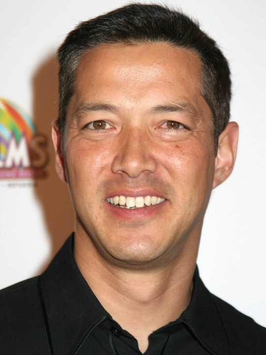russell wong height