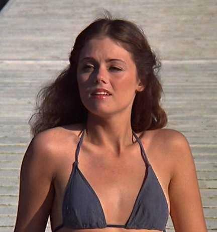 Jeannine Taylor nude 722