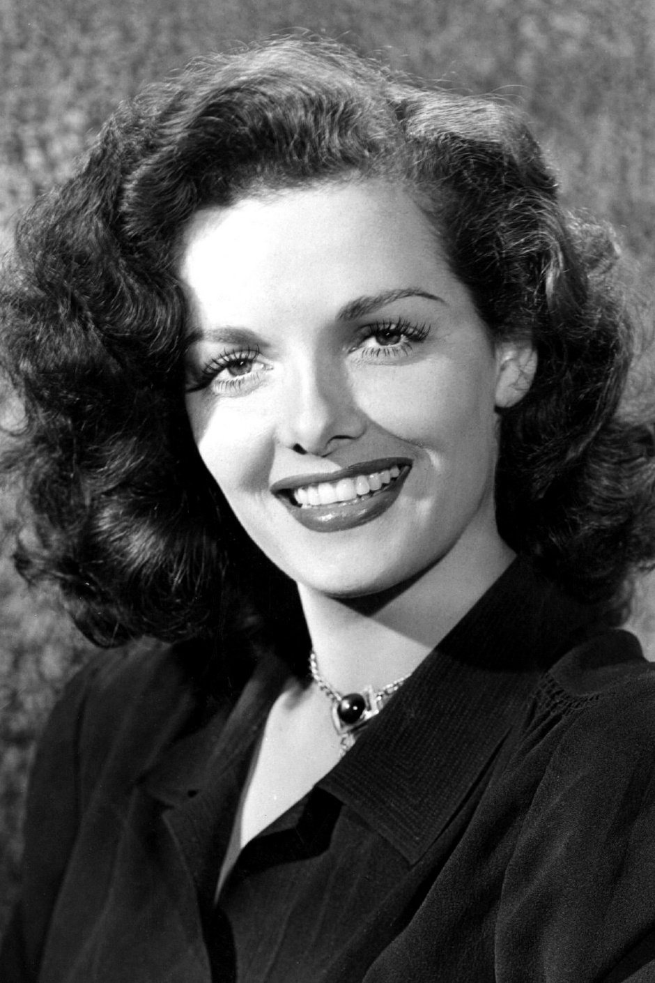 Jane Russell Nude Photos 35