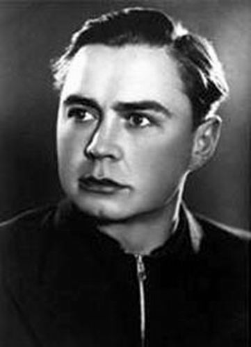 фото актер иванов