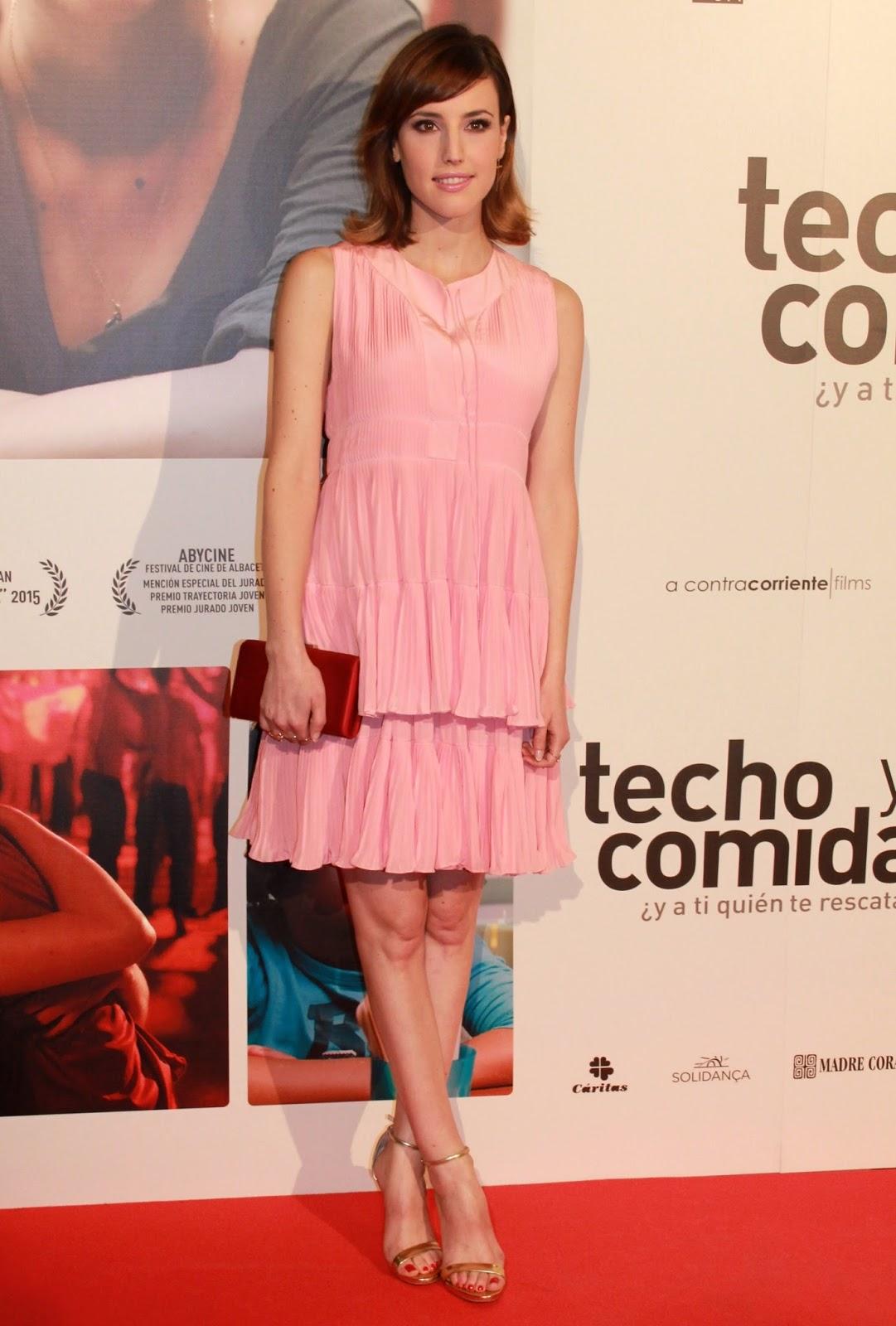 Natalia de Molina Nude Photos 2