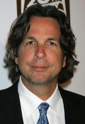 peter farrelly director