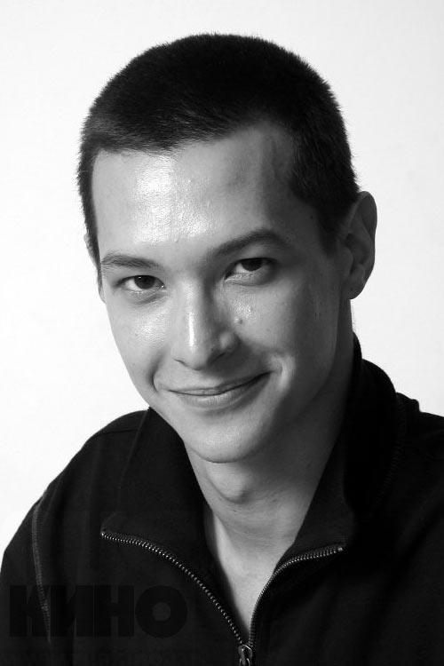Алексей Франдетти актер
